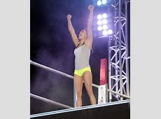 'Ninja Warrior' competitor wants to inspire others Daily