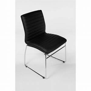 Chaise à Roulettes : chaise roulette ~ Teatrodelosmanantiales.com Idées de Décoration