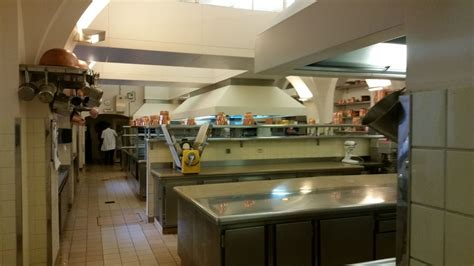 les 233 l 232 ves de cap cuisine de sannois visitent l 201 lys 233 e h 244 tellerie restauration