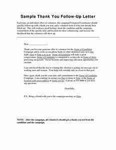 Thank You Letter To Volunteers Gallery Letter Format Formal Sample
