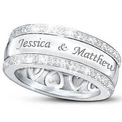 anniversary rings bands helzberg diamonds anniversary rings are the