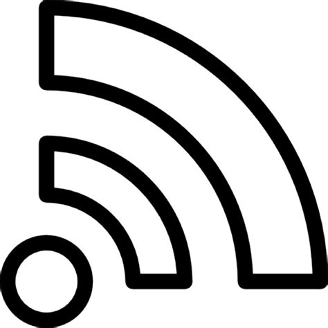 Internet Connection Symbol Icon