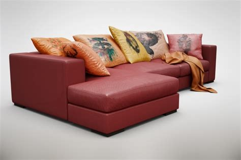 sofa mock up psd file free
