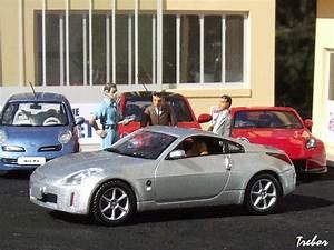 Nissan 350z Avis : 1 43 me nissan fairlady 350z ~ Melissatoandfro.com Idées de Décoration