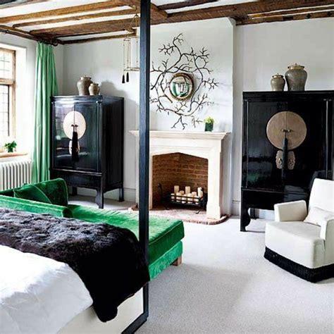 Badezimmer Dekorieren Grün by Schlafzimmer Gr 252 N Wei 252