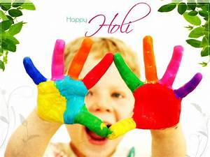 Wishing A Very Happy Holi Free Holi Wallpapers ,SMS's ...