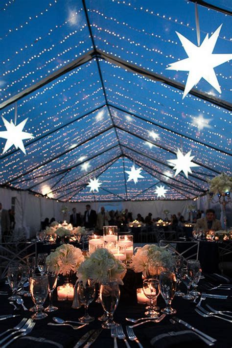 35 Inspirational Ideas To Make A Stunning Starry Night