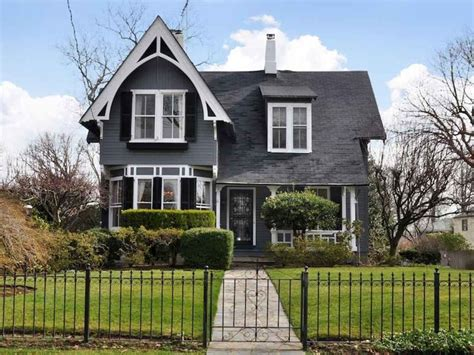 Cool Old Victorian Houses House Style Design  How To