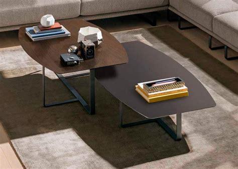 Natuzzi Tempo Coffee Tables  Midfurn Furniture Superstore