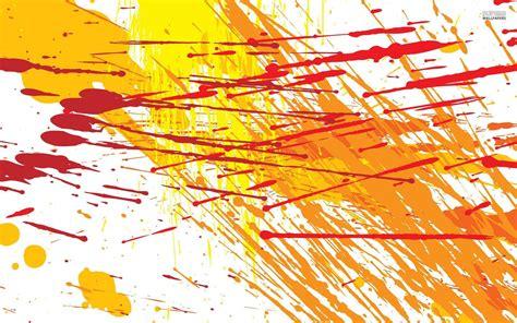 Splatter Paint Wallpapers