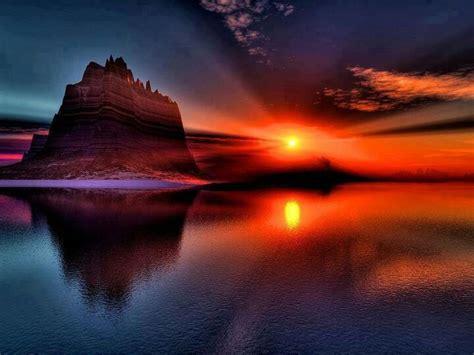 Breathtaking Beauty