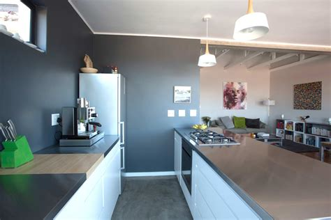 Kitchen Collection Woodstock by Woodstock House Kitchen By Kunst Architecture Interiors