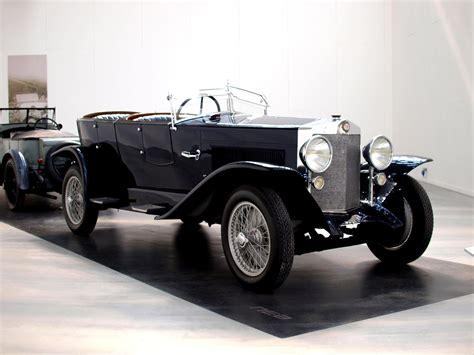 Fiat 519 S 1922 On Motoimgcom
