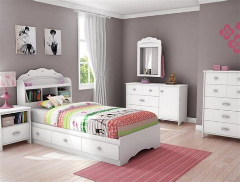 Lovely Kids Bedroom Sets