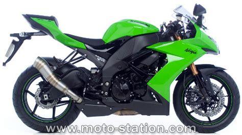 pot leovince gp pro news 233 chappement 2009 look de moto gp pour leovince