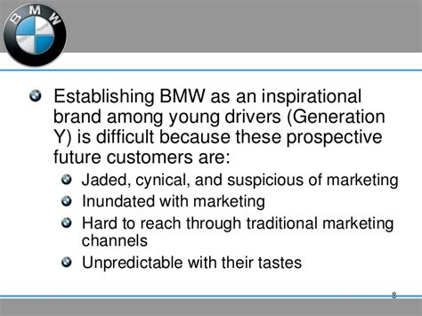 Bmw Presentation.final.v.o