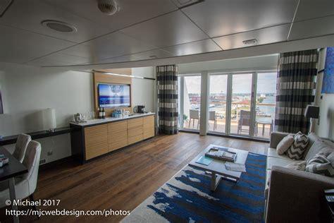 royal caribbean anthem of the seas grand loft suite photo