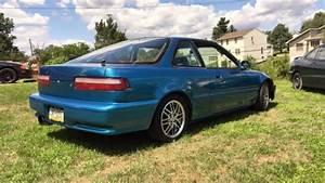 1993 Acura Integra W   H22   Lsd Trans For Sale