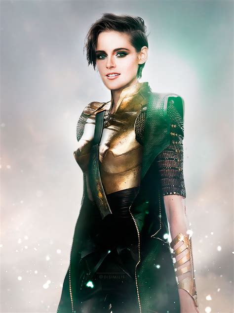 Hungarian Artists Gender Flipped Avengers Look Incredible