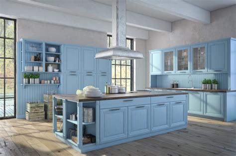 Blue Kitchen Ideas by 20 Beautiful Blue Kitchen Ideas