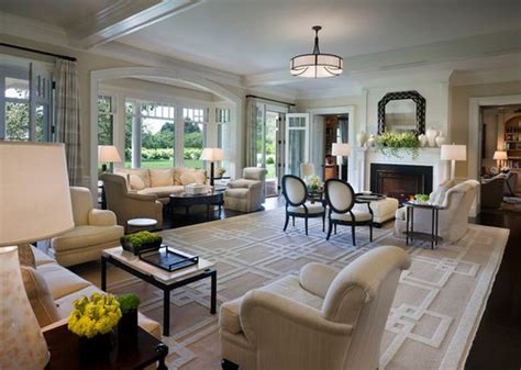 Large Living Room Furniture Arrangements by How To Style A Large Living Room Sutherlands