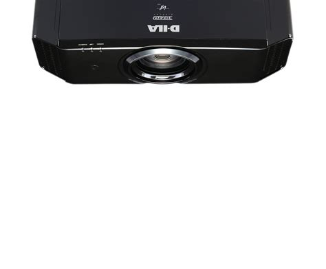 jvc projector site