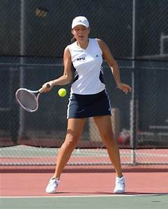 College Tennis News - HPU Finishes Second In Pac West ...