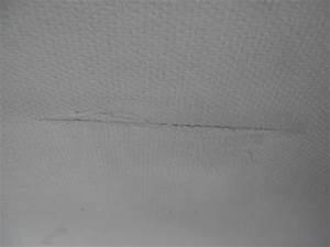 Comment Poser De La Fibre De Verre : comment enlever les bulles form es sous la toile fibre de ~ Premium-room.com Idées de Décoration