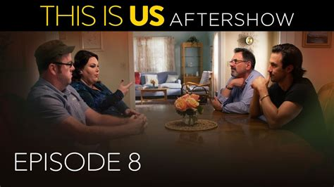 This Is Us - Aftershow: Season 1 Episode 8 (Digital ...