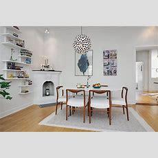 Scandinavian Style Interior Design Ideas