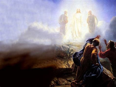 Yesus, Tuhan Yang Dinubuatkan Para Nabi