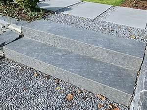 Schieferplatten Nach Mass : treppen aus schiefer schiefer werkstoff schiefer baunetz wissen ~ Markanthonyermac.com Haus und Dekorationen