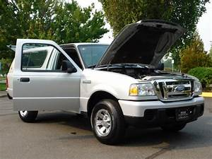 2008 Ford Ranger Xl    Regular Cab    2wd    5