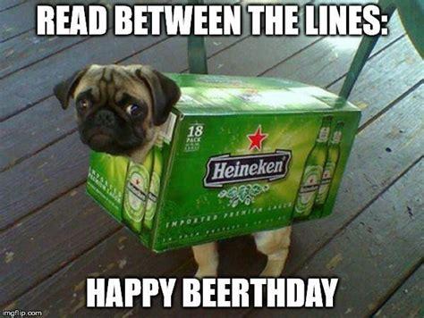 Pug Birthday Meme - top 100 original and hilarious birthday memes part 3