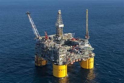 Platform Oil Shell Ursa Offshore Quarter Earnings