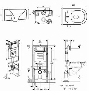 Taciv com Montage Evacuation Wc 20170920014910 ~ Exemples de designs utiles