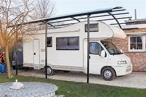Carport Camping Car Alu : abri alu pour camping car abri camping car ~ Dailycaller-alerts.com Idées de Décoration