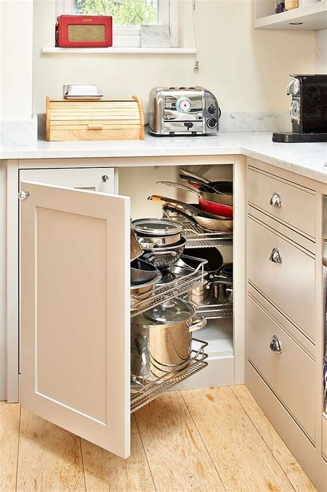 pull out cabinet drawers 30 corner drawers and storage solutions for the modern kitchen