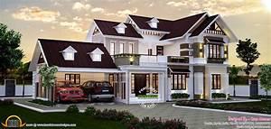 Elegant house designs