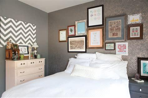 deco chambre tendance un appartement chic et tendance cocon de décoration le