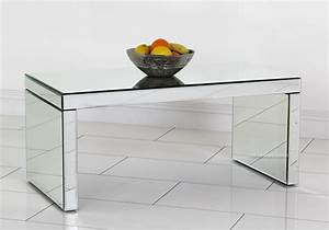 mirrored coffee table design images photos pictures With small mirrored coffee table