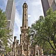 Old Chicago Water Tower District