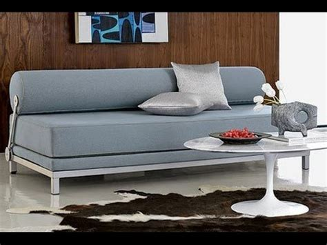 couches that turn into beds that turns into a bed