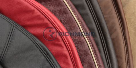 Replacement Leather Seat Covers For Cars & Trucks