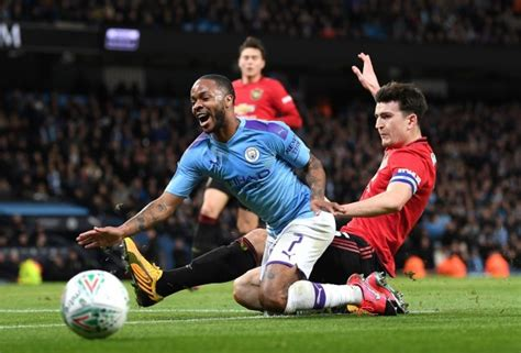 Carabao Cup Semi-Final Report: Manchester City v ...