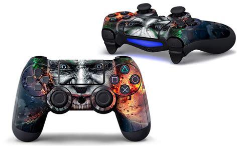 Joker Ps4 Controller Skin