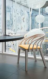 LOOP Restaurant Chairs From Very Wood Architonic