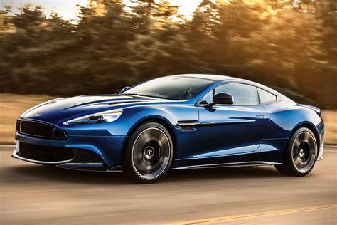 2018 Aston Martin Vanquish S Hiconsumption