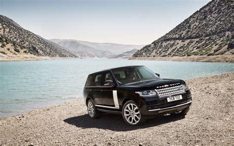 2018 Land Rover Range Rover 3 Wallpaper Hd Car Wallpapers