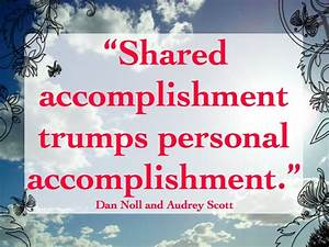 20 best images ... Team Accomplishments Quotes